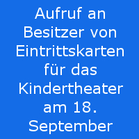 Kindertheater PassParTu