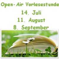 Open-Air Vorlesen